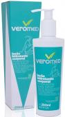 Loção Hidratante - MedLevensohn - Veromed - Creme Corporal - 250ml