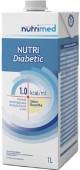 Dieta Enteral - Nutrimed - Nutri Diabetic 1 Litro