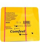 Curativo - Coloplast Comfeel Plus - Hidrocolóide Transparente