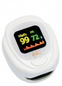 Oxímetro de Pulso Infantil Portátil de dedo - IMFtec - Monocromático IMFtec-D
